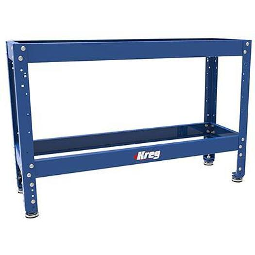 """14"""" x 44"""" Universal Bench with Standard-Height Legs"""