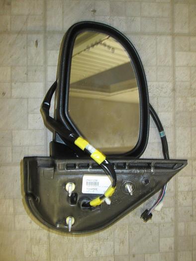 Genuine GM Part 25831236 Driver Side Mirror