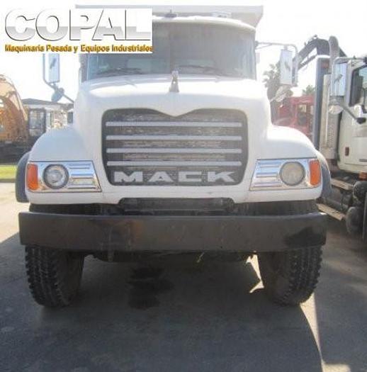 2008 MACK CT713