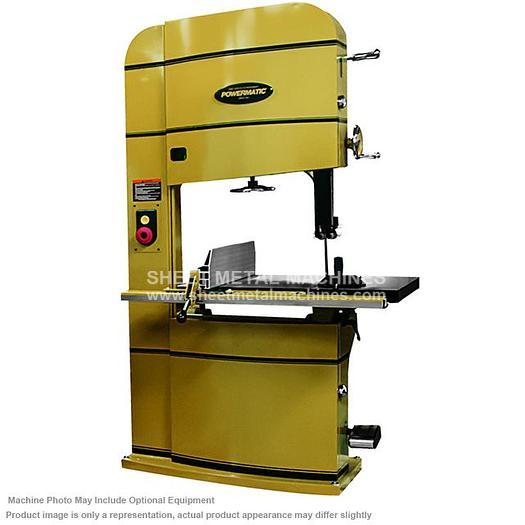 POWERMATIC PM2415B-3 Bandsaw 5HP 3PH 230/460V 1791260B