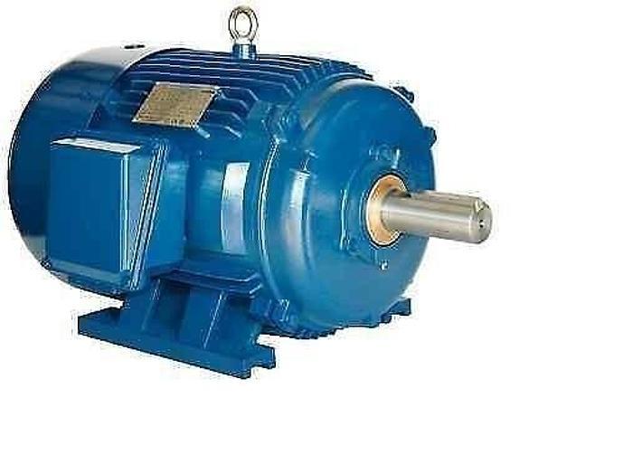 Century T57029 Electric Motor, NEW (2745)