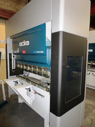 "38 TON X 61"", ""NEW"",ADIRA BB3515, CNC ELECTRIC PRESS BRAKE"
