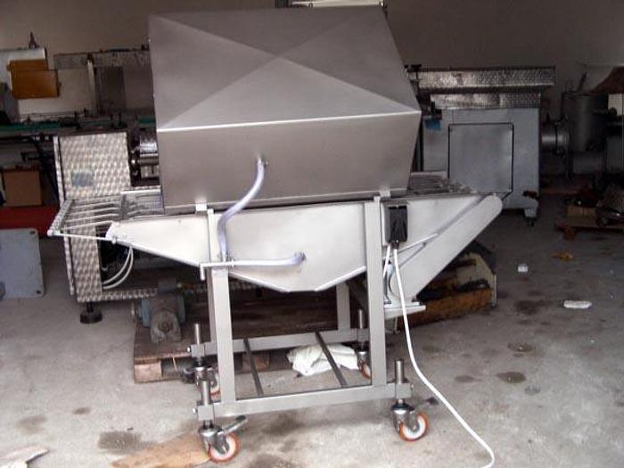 Używane Urządzenie do glazurowania wyrobów mrożonych