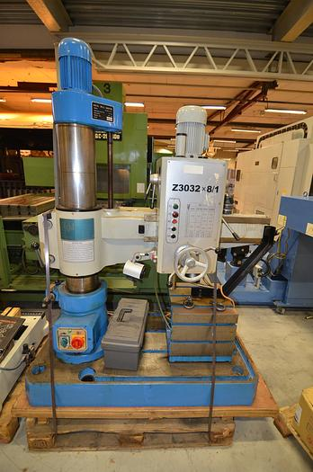 Used MM23 - Radial Drill Machine