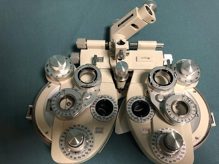 Gebraucht Topcon VT-10 Vision Tester 3616047