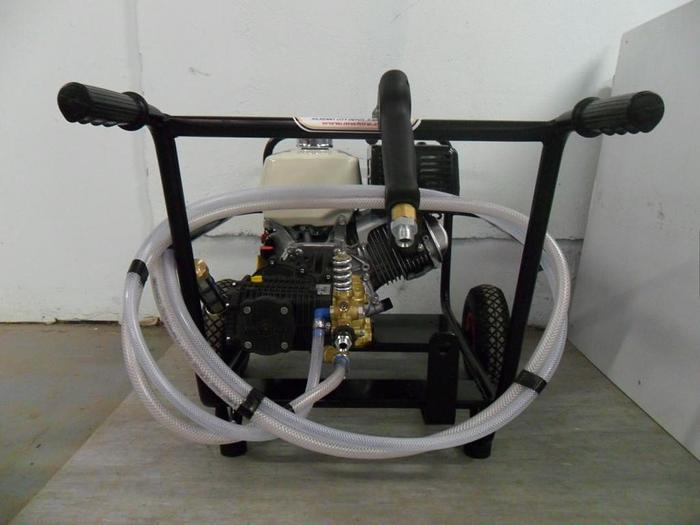 Honda GX 340 powerwasher