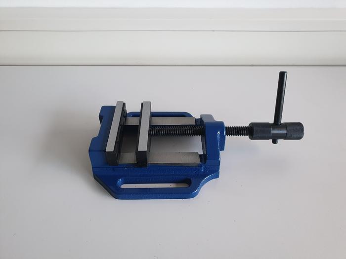 MSO100 - Drill Press Vice 100 mm