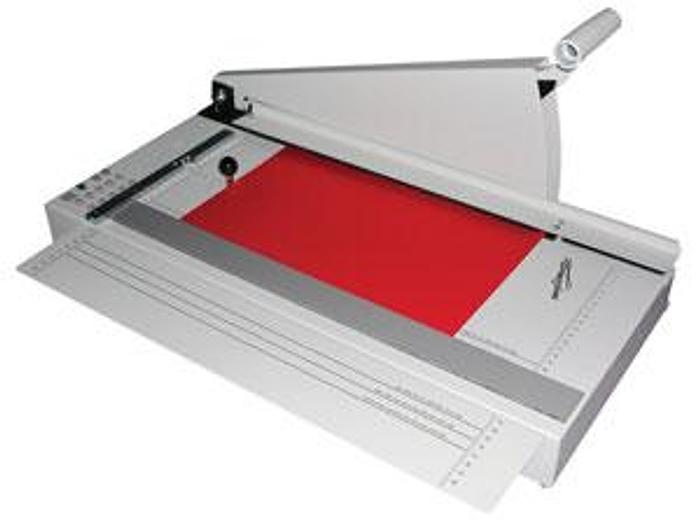Onglematic 2981 Tab Cutter