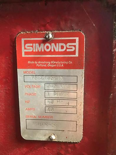 Used Sharpeners, Narrow Band