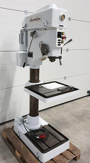 Gebraucht Säulenbohrmaschine Gillardon GB 40 VE