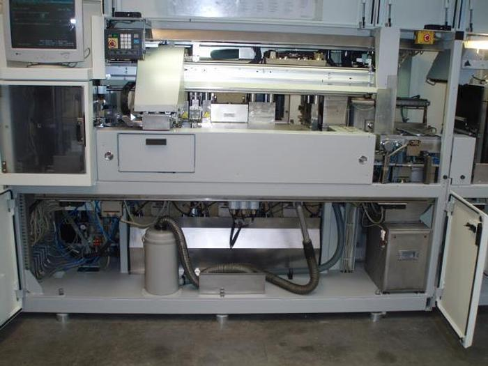 Fico AMS-36M2 Molding System