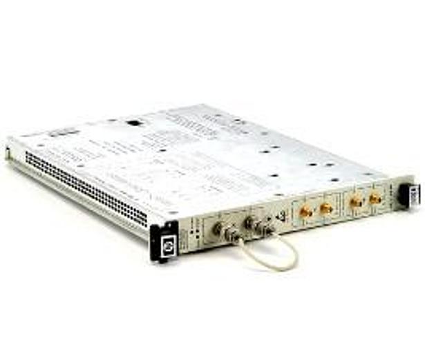 Used Agilent Technologies (HP) HP E1663A / H01