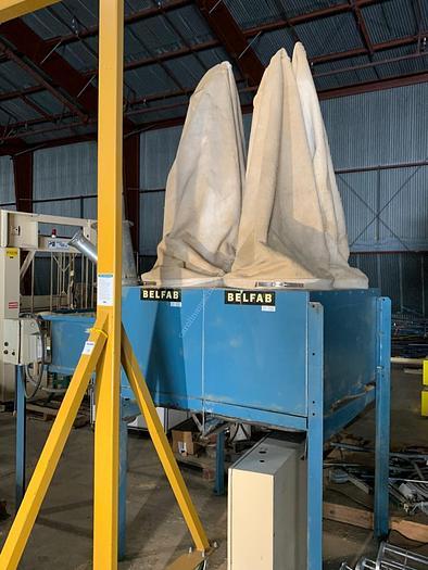 Belfab DW Dust Collector