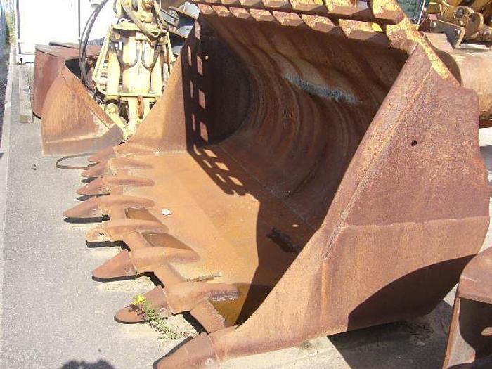 Gebraucht V - Felsschaufel für Cat 966/970/972