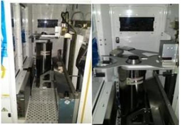 Used 2005 AMAT ENDURA II