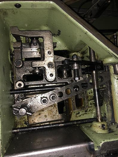 Sulzer TW11