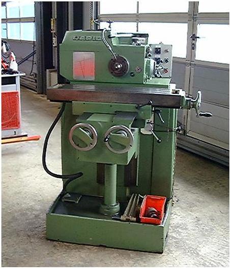Horizontalfräsmaschine RAPID Typ 200NK
