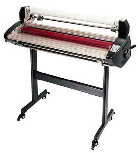 GBC Catena 105 Roll Encapsulator