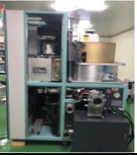 Used Novellus Concept One C1-200 CVD Oxide / Nitride