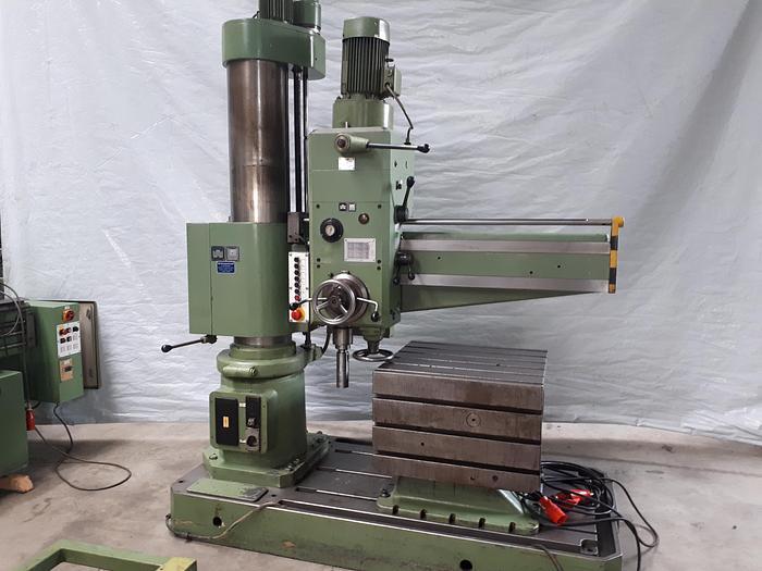 Gebraucht 1995 WMW-Heckert BR40/2x1250