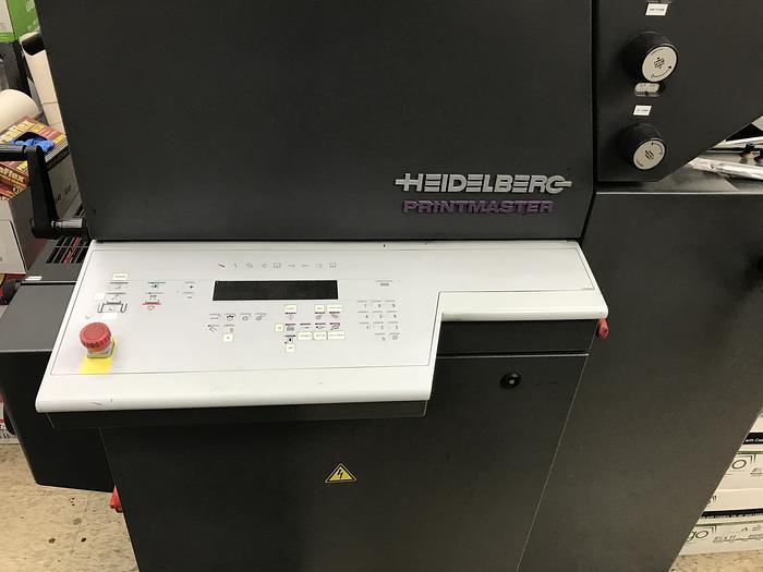 2001 Heidelberg QM46-2