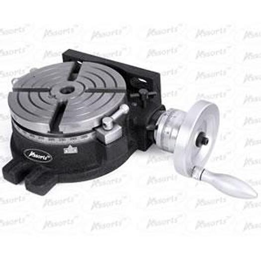 Assorts - HV6 Rotary Table