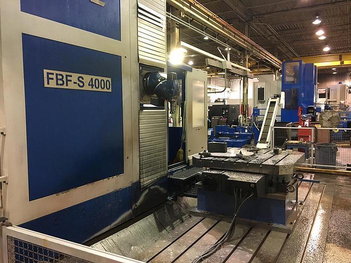 2011 MTE FBF-S 4000