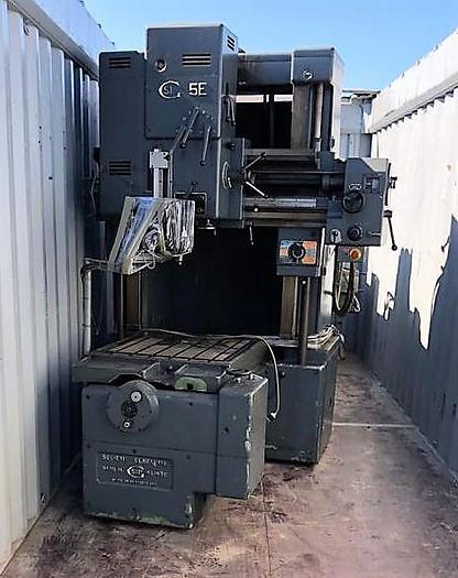 Used SIP MP-5E Jig Boring Machine