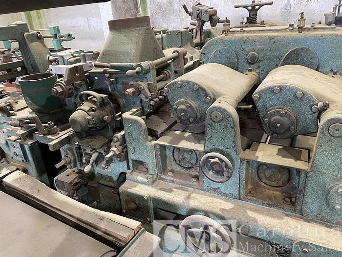 Used Yates American C99 Moulder