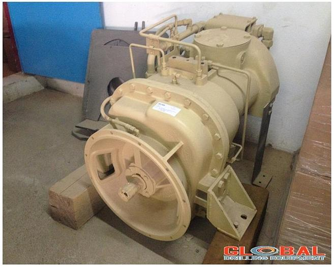 Used B&H 2020 : Ingersoll-Rand 900CFM/350PSI HR2 Airend