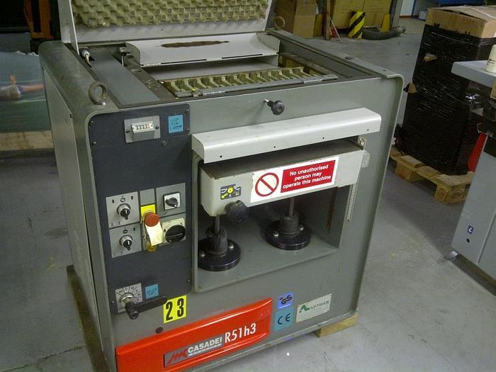 Usata 2005 CASADEI-BUSELLATO R51 H3 CE