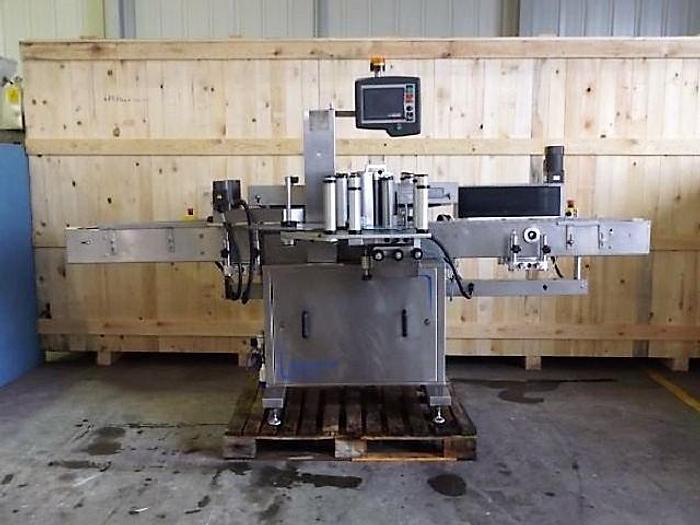 Used 2008 Premier P200