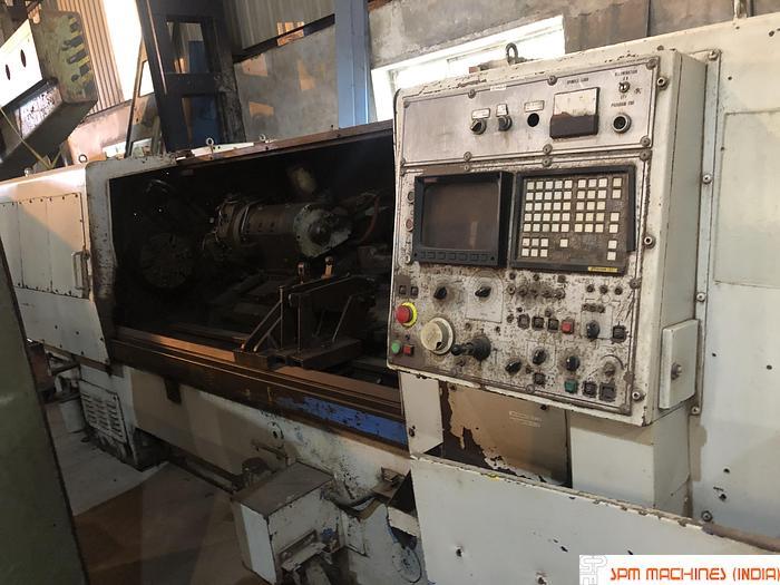 Used Mori Seiki TL5A CNC Turning - 1990