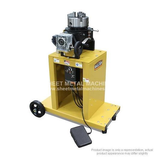 BAILEIGH WP-1800F Welding Positioner