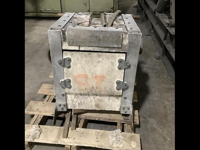 Used INDUCTOTHERM