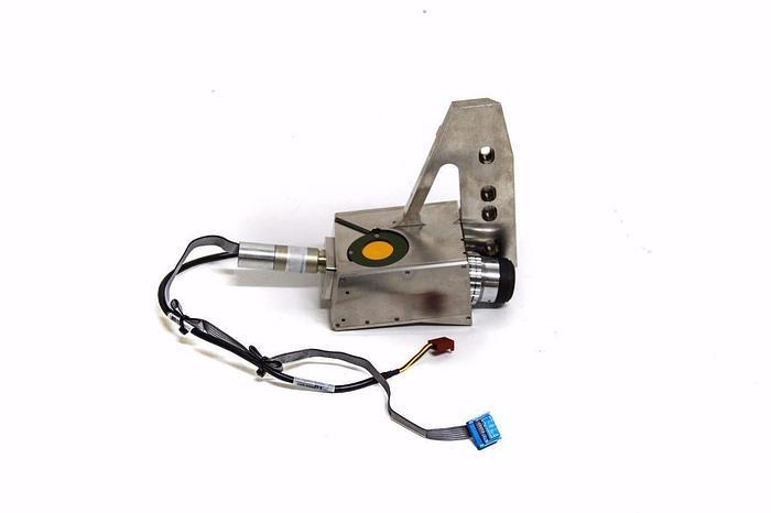 Used Digital Instruments Veeco Objective Assembly & Faulhaber Optics Motor AFM (5320)