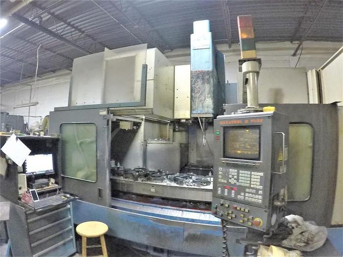 Used 1995 Mazak V655/60