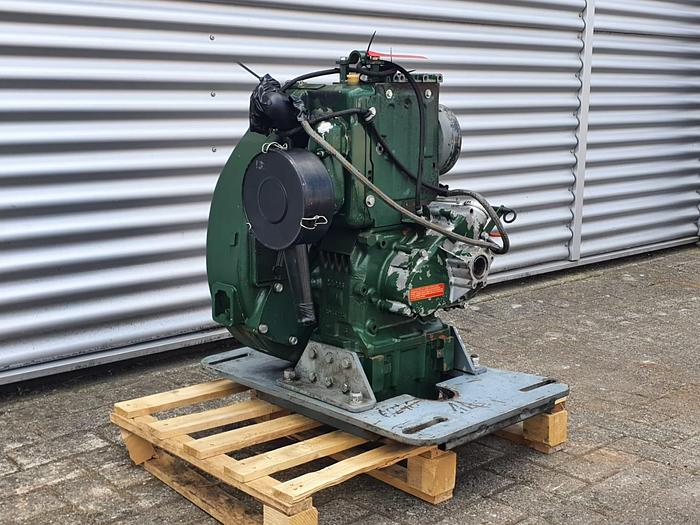 Used Lister TR1A