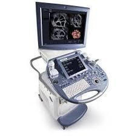 Refurbished For Sale GE Voluson E8 OB / GYN - Vascular Ultrasound