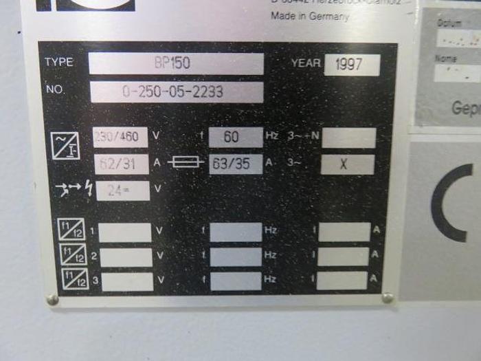 Homag Optimat KAL 310/6/A20A2