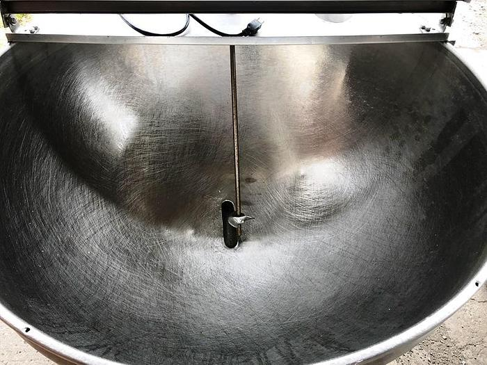80 Gallon Groen Steam Jacketed Kettle