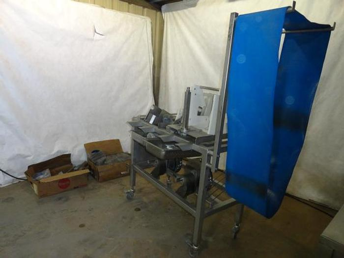 Used Parts for Carruthers Slicer