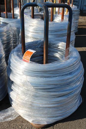 Auto Tie Stem/Carrier Wire