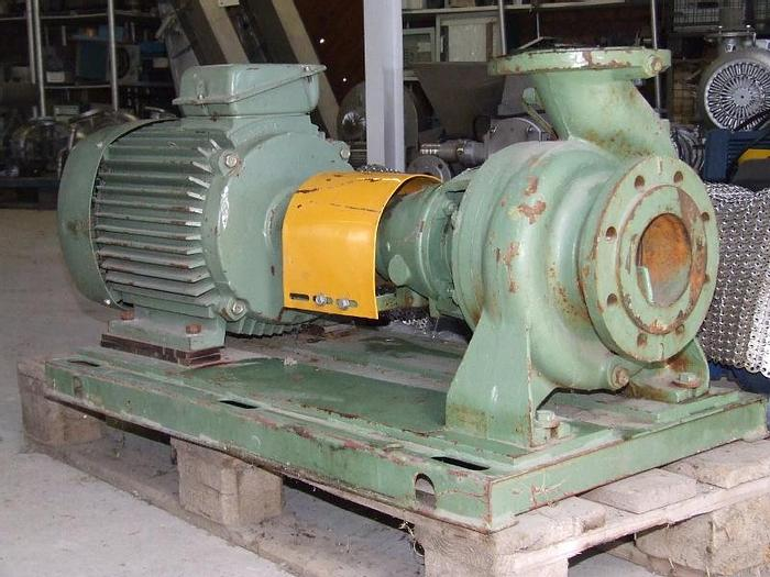 Used Pompa wirowa