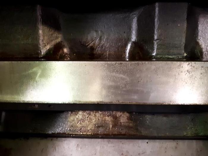 2012 DOOSAN PUMA  DOOSAN PUMA 400 LC WITH STEADY REST