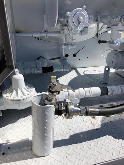 2002 KENWORTH T370 LPG TANK TRUCK