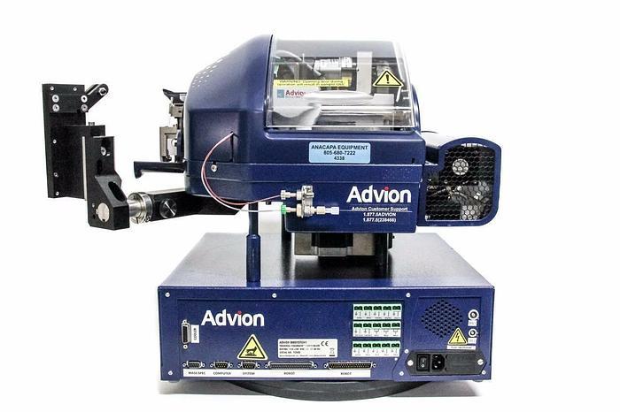 Used Advion TriVersa NanoMate Electrospray Ionization Robot & Controller (4338)