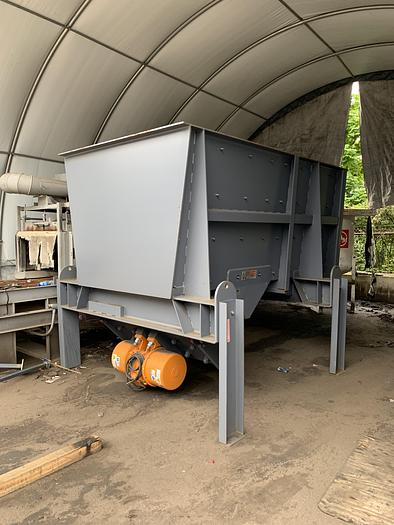 2018 CARRIER FM-54540F FEEDER