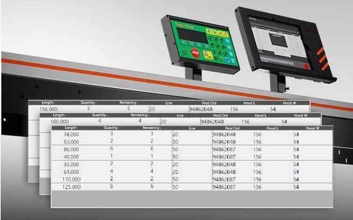 TigerStop TigerSet Software