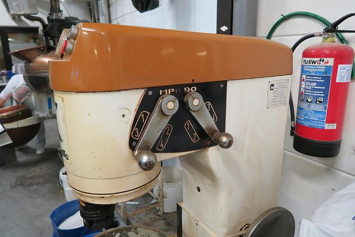 Collette MP90 Planetary Mixer